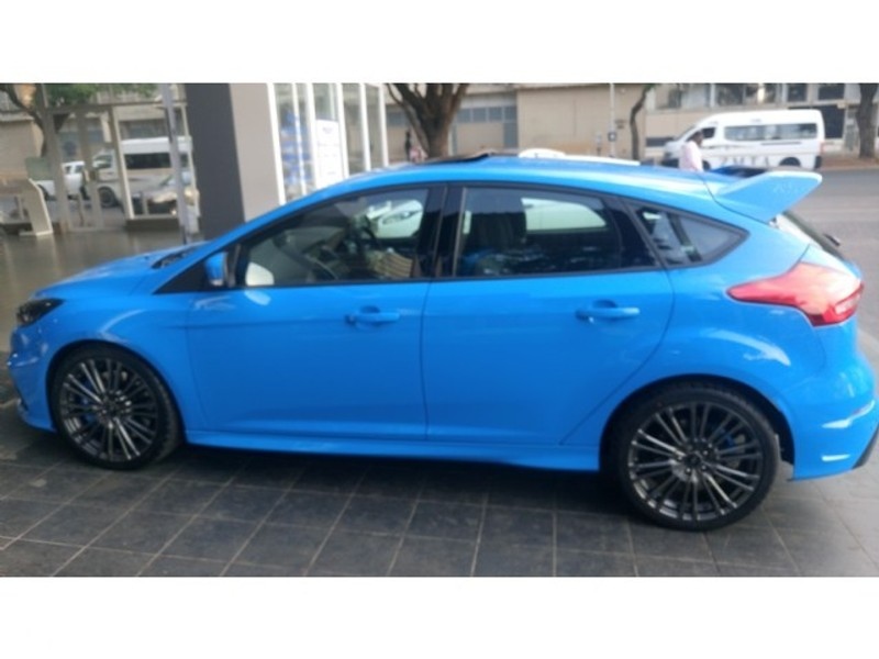 used ford focus rs 2 3 ecosboost awd 5 door for sale in gauteng id 2271624. Black Bedroom Furniture Sets. Home Design Ideas