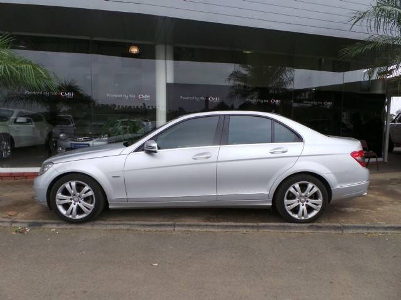 Used mercedes benz c class c200k classic a t for sale in for 2008 mercedes benz c class for sale