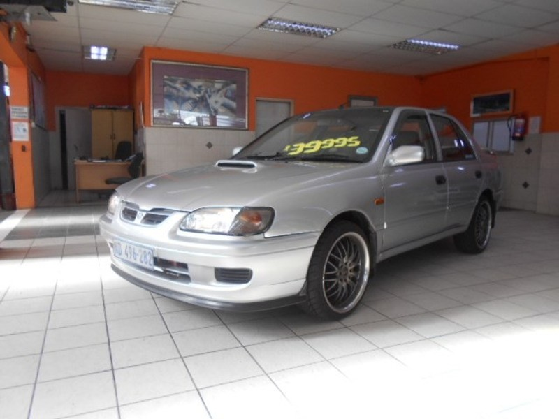 Used Nissan Sentra 160 Si A/c for sale in Kwazulu Natal ...