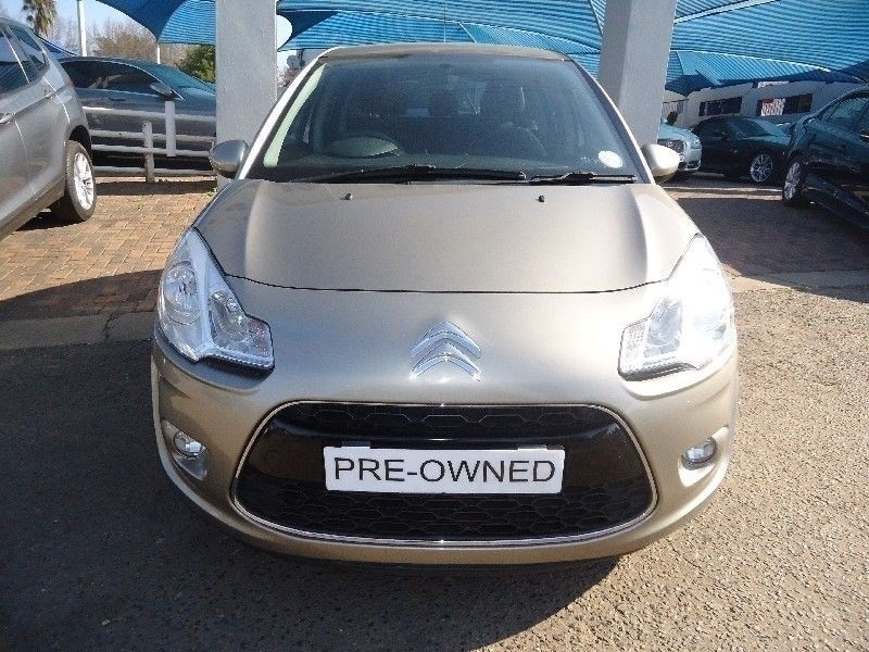 used citroen c3 1 4 vti attraction for sale in gauteng id 2276972. Black Bedroom Furniture Sets. Home Design Ideas