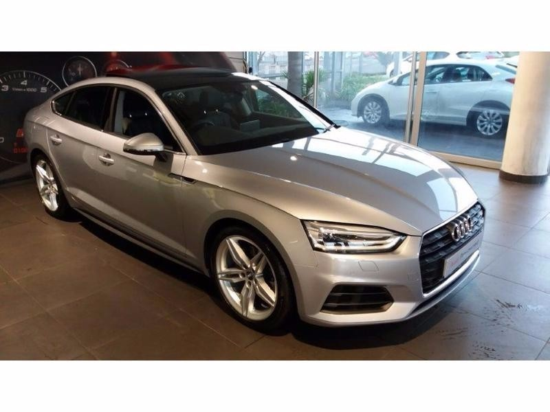 used audi a5 sportback 2 0t fsi s tronic sport quattro for sale in gauteng id 2277032. Black Bedroom Furniture Sets. Home Design Ideas