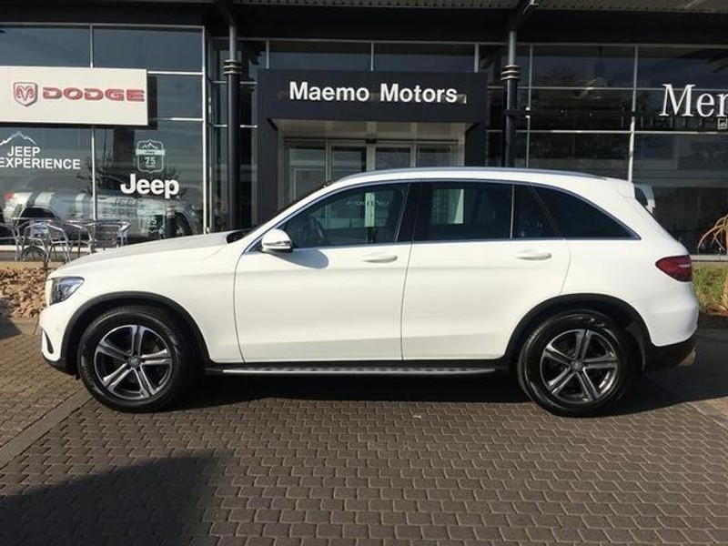 Used mercedes benz glc 220d for sale in north west for Mercedes benz 220d for sale