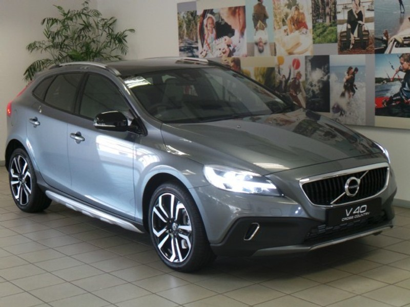 used volvo v40 cc t4 inscription geartronic for sale in gauteng id 2278676. Black Bedroom Furniture Sets. Home Design Ideas