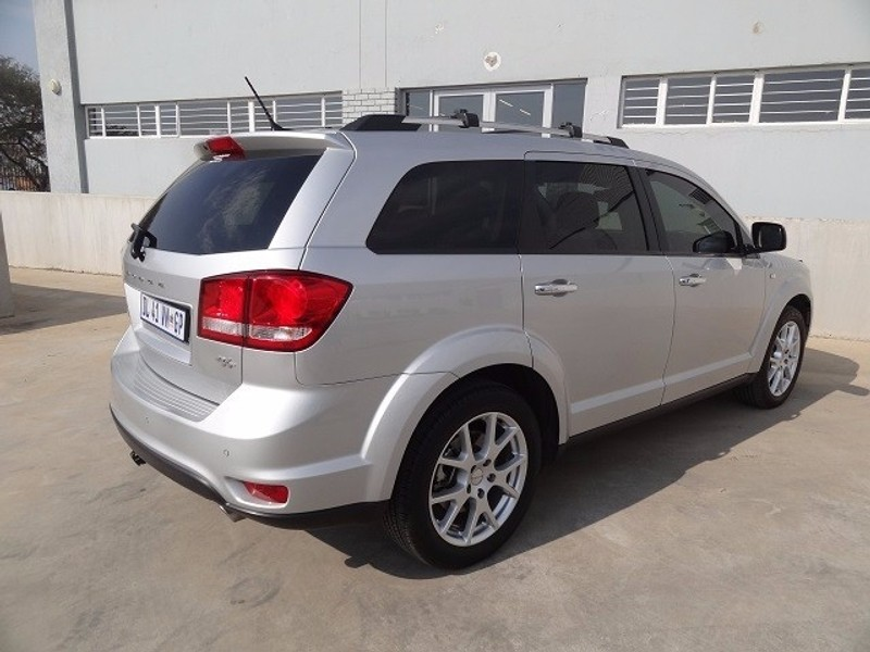 used dodge journey dodge journey 3 6 r t v6 a t for sale in gauteng id 2279466. Black Bedroom Furniture Sets. Home Design Ideas