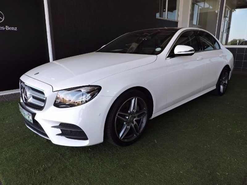 Used mercedes benz e class e 350d amg for sale in free for Mercedes benz seat belt purse