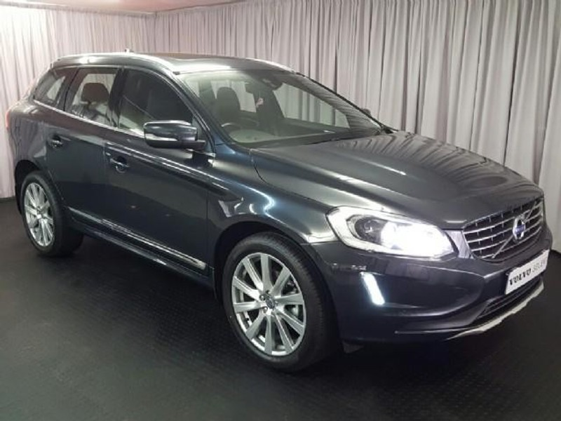 used volvo xc60 d4 inscription geartronic for sale in gauteng id 2280210. Black Bedroom Furniture Sets. Home Design Ideas