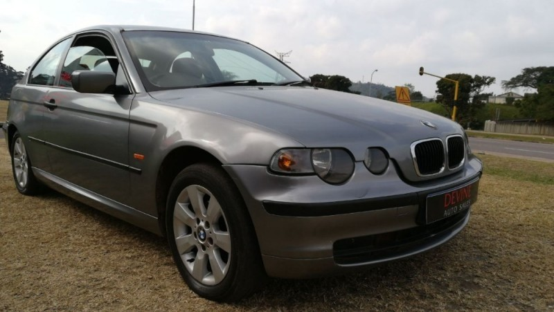 used bmw 3 series 318ti e46 for sale in kwazulu natal. Black Bedroom Furniture Sets. Home Design Ideas