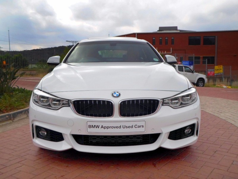 used bmw 4 series 428i gran coupe m sport auto for sale in kwazulu natal id 2280904. Black Bedroom Furniture Sets. Home Design Ideas