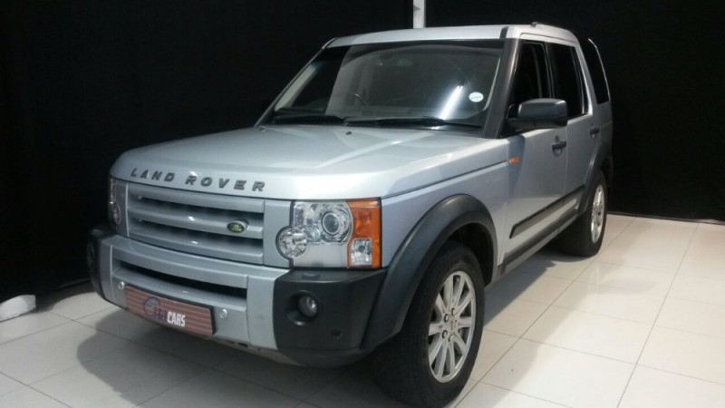 used land rover discovery 3 td v6 hse a t for sale in kwazulu natal id 2282694. Black Bedroom Furniture Sets. Home Design Ideas