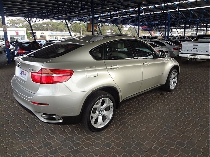 Used Bmw X6 Xdrive50i For Sale In Gauteng Cars Co Za Id