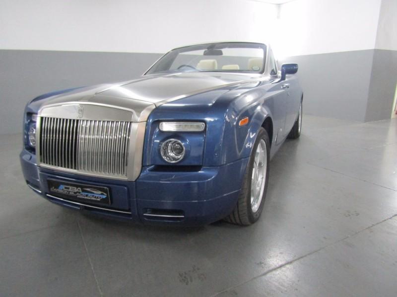 Used rolls royce phantom drophead coupe for sale in - Rolls royce phantom drophead coupe for sale ...