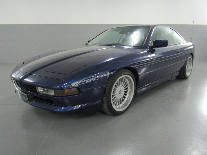 used bmw 8 series alpina b12 7 of 97 for sale in gauteng id 2283356. Black Bedroom Furniture Sets. Home Design Ideas