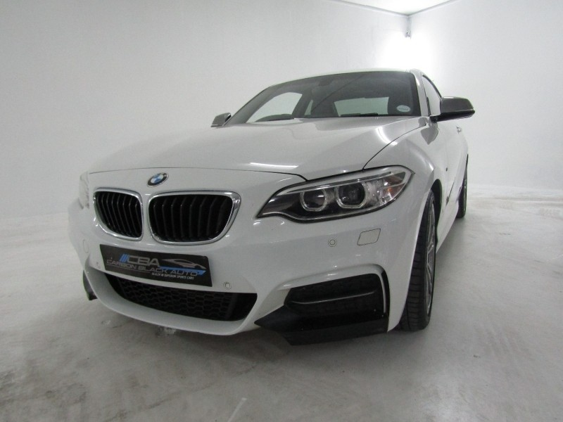 used bmw 2 series m235i auto for sale in gauteng id 2283376. Black Bedroom Furniture Sets. Home Design Ideas