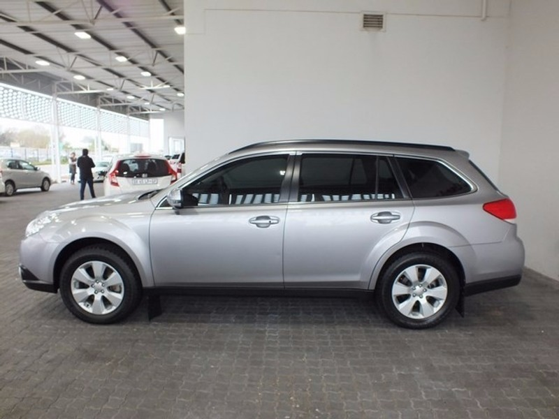 used subaru outback for sale in western cape id 2285122. Black Bedroom Furniture Sets. Home Design Ideas