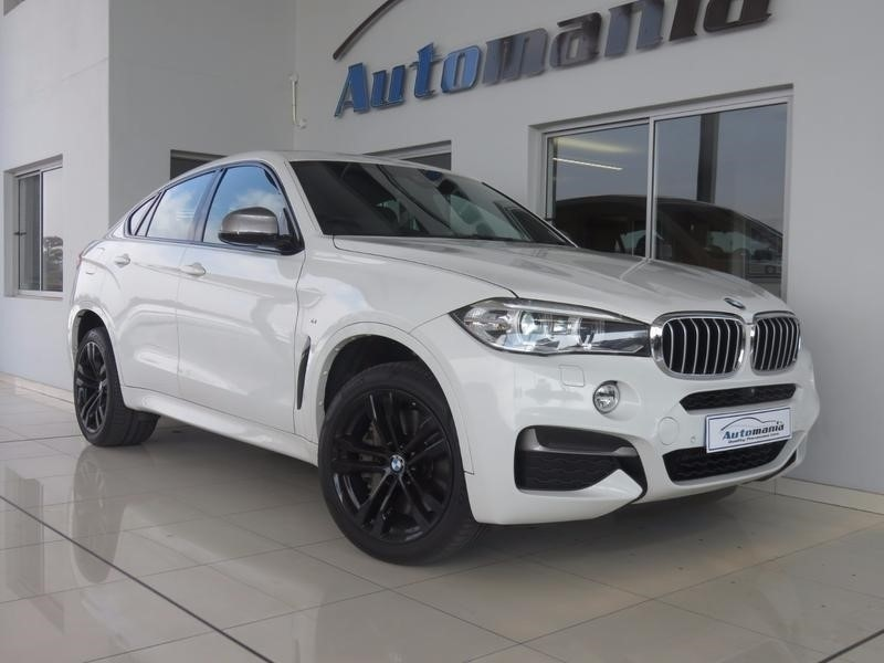 used bmw x6 2015 bmw x6 m50d for sale in gauteng id 2285240. Black Bedroom Furniture Sets. Home Design Ideas
