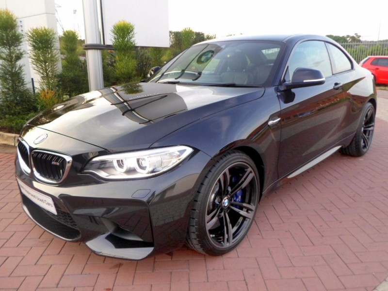 used bmw m2 m2 coupe m dct for sale in kwazulu natal id 2286666. Black Bedroom Furniture Sets. Home Design Ideas