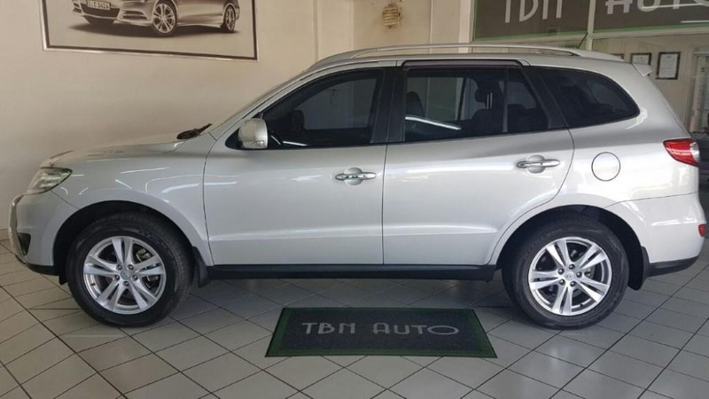 Used Hyundai Santa Fe R2 2 Crdi Gls Auto 4x4 For Sale In Gauteng Cars Co Za Id 2286926