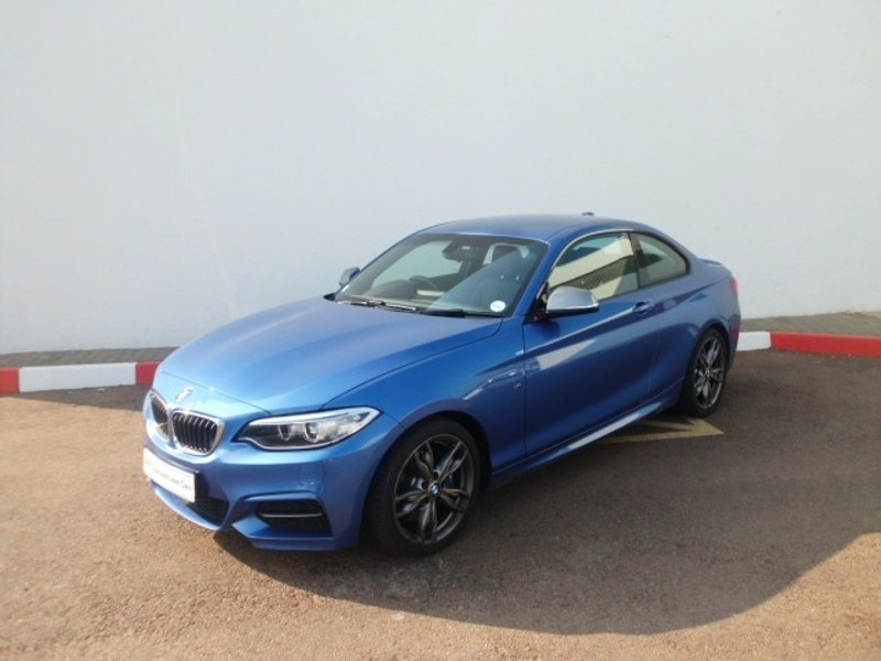 used bmw m2 m240i auto for sale in gauteng id 2287816. Black Bedroom Furniture Sets. Home Design Ideas