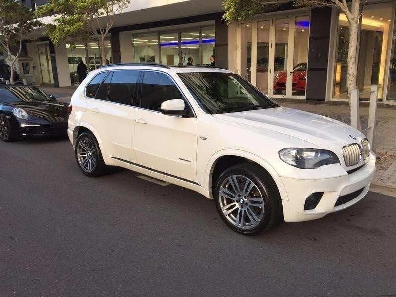 used bmw x5 xdrive 40d m sport a t for sale in western cape id 2287950. Black Bedroom Furniture Sets. Home Design Ideas