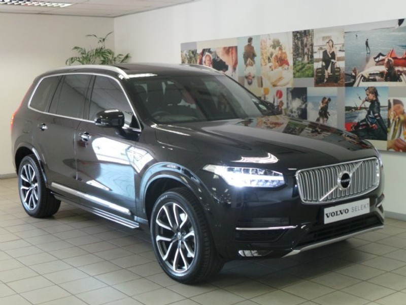 used volvo xc90 t6 inscription awd for sale in gauteng id 2289472. Black Bedroom Furniture Sets. Home Design Ideas