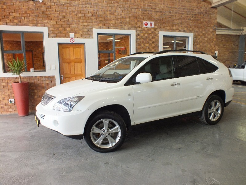 used lexus rx 400h for sale in gauteng id. Black Bedroom Furniture Sets. Home Design Ideas