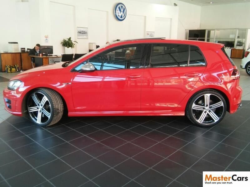 used volkswagen golf golf vii 2 0 tsi r dsg for sale in gauteng id 2291130. Black Bedroom Furniture Sets. Home Design Ideas
