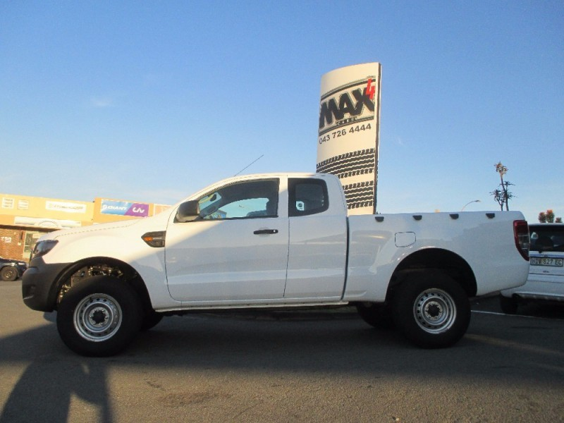 Used Ford Ranger 2 2tdci P U Sup Cab For Sale In Eastern