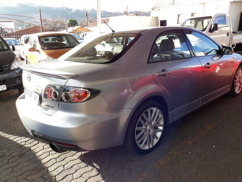 used mazda 6 mps for sale in gauteng id 2293544. Black Bedroom Furniture Sets. Home Design Ideas
