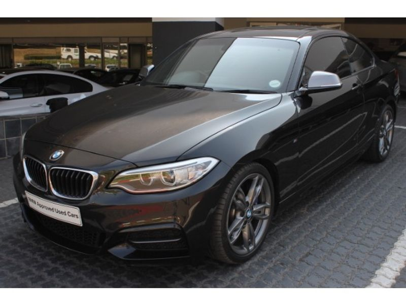 used bmw 2 series m235i for sale in gauteng id 2295366. Black Bedroom Furniture Sets. Home Design Ideas