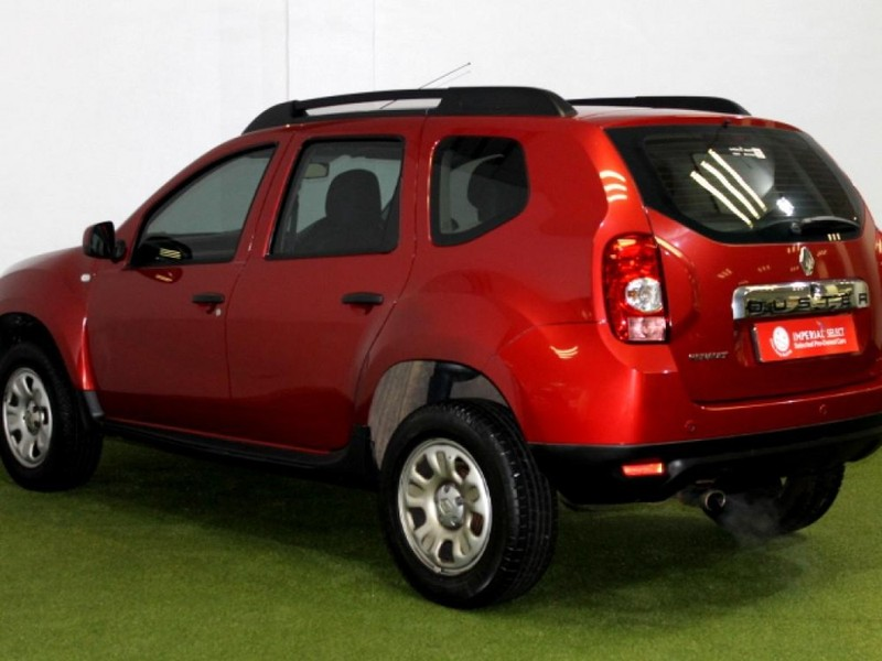 used renault duster 1 5 dci dynamique 4x4 for sale in western cape id 2295698. Black Bedroom Furniture Sets. Home Design Ideas