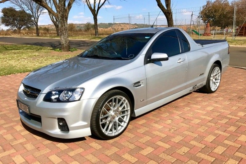 Used Chevrolet Lumina Ss Ute P U S C For Sale In Kwazulu