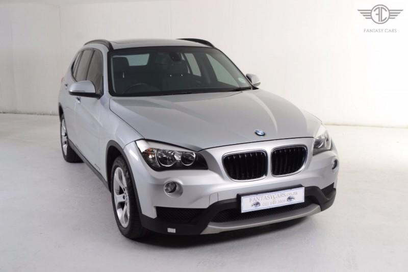 used bmw x1 2013 bmw x1 sdrive20d a t for sale in western cape id 2298690. Black Bedroom Furniture Sets. Home Design Ideas