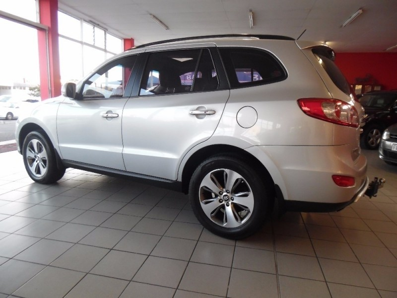 used hyundai santa fe 2013 hyundai santefe 2 2d premium auto 7 seater for sale in western cape. Black Bedroom Furniture Sets. Home Design Ideas