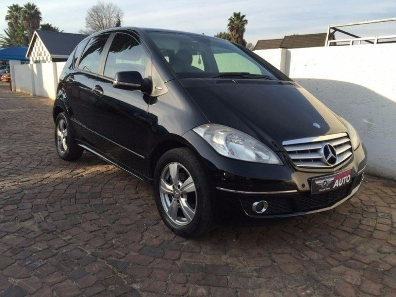used mercedes benz a class a 180 cdi avantgarde a t for sale in gauteng id 2299568. Black Bedroom Furniture Sets. Home Design Ideas