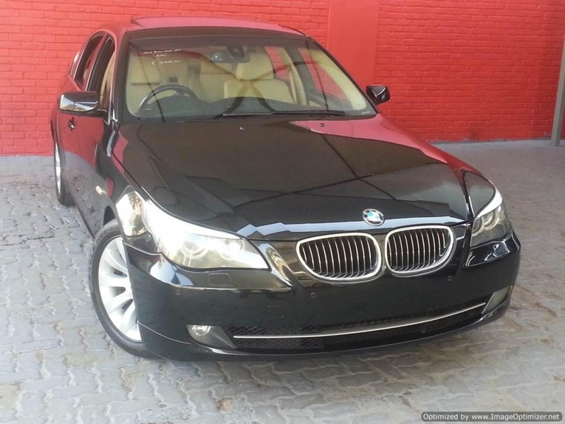 used bmw 5 series 523i a t e60 for sale in gauteng id 2299718. Black Bedroom Furniture Sets. Home Design Ideas