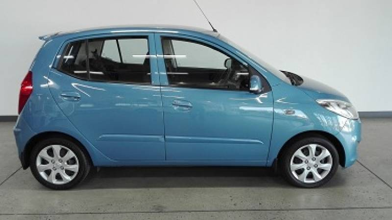 Used Hyundai I10 1 1 Gls For Sale In Western Cape Cars