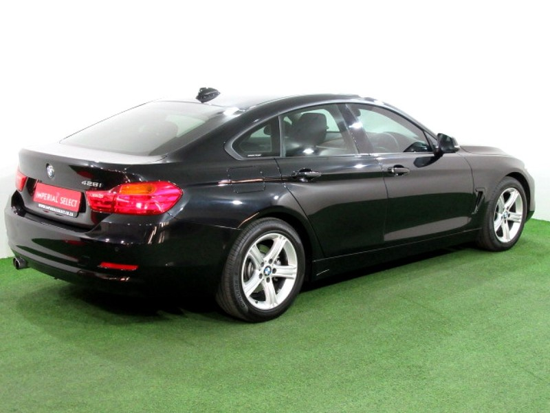 used bmw 4 series 428i gran coupe auto for sale in gauteng id 2300982. Black Bedroom Furniture Sets. Home Design Ideas
