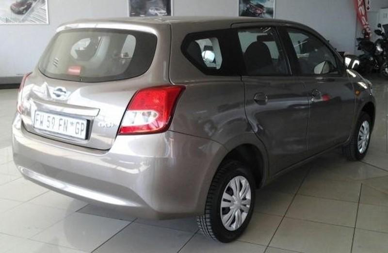 Used Datsun Go 1.2 (7 Seat) for sale in Kwazulu Natal ...