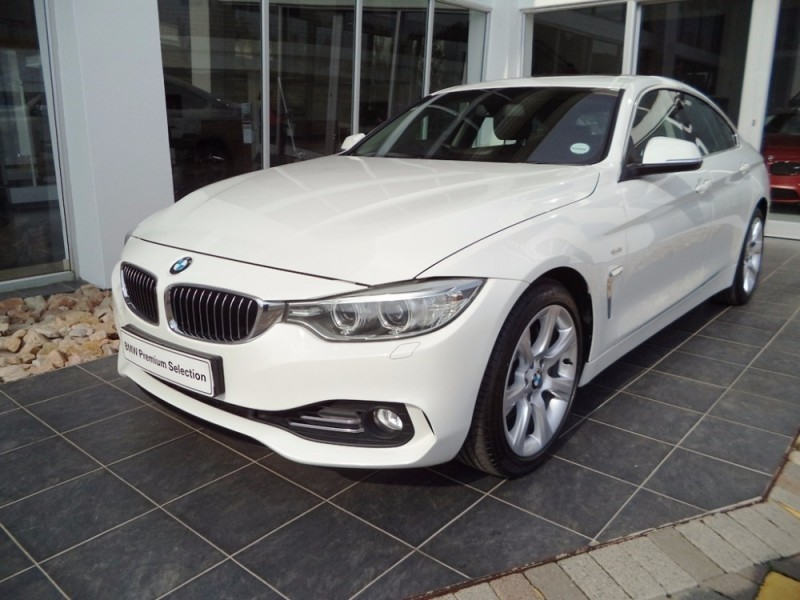 used bmw 4 series 435i gran coupe luxury line auto for sale in mpumalanga id 2301946. Black Bedroom Furniture Sets. Home Design Ideas