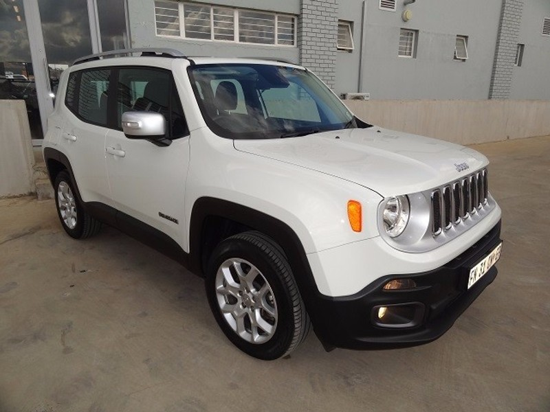 used jeep renegade jeep renegade 1 4tjet awd a t for sale in gauteng id 2302554. Black Bedroom Furniture Sets. Home Design Ideas