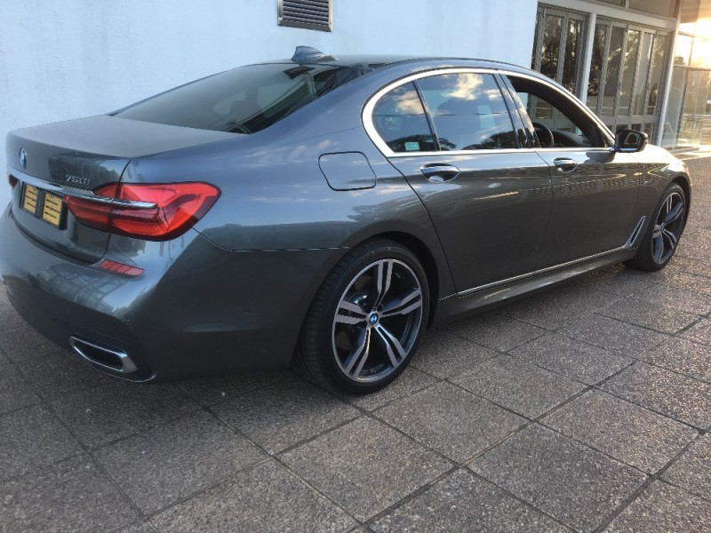 used bmw 7 series 750i m sport for sale in gauteng id 2302748. Black Bedroom Furniture Sets. Home Design Ideas