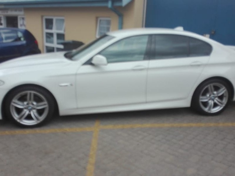 Used BMW Series D At M Sport F For Sale In Gauteng - 2012 bmw 550i m sport