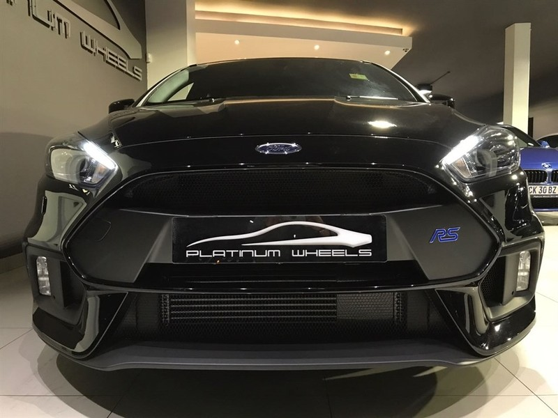 used ford focus rs 2 3 ecosboost awd 5 door for sale in gauteng id 2303194. Black Bedroom Furniture Sets. Home Design Ideas