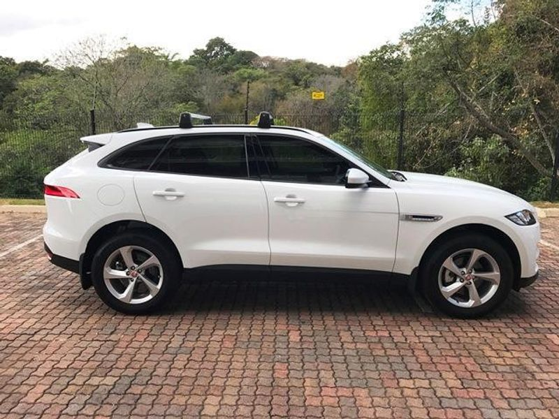 used jaguar f pace 2 0 i4d awd pure for sale in mpumalanga id 2303804. Black Bedroom Furniture Sets. Home Design Ideas