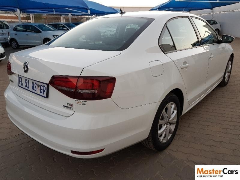 used volkswagen jetta gp 1 4 tsi comfortline dsg for sale in gauteng id 2303838. Black Bedroom Furniture Sets. Home Design Ideas