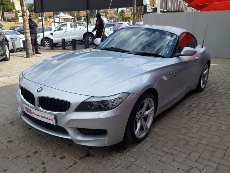 used bmw z4 sdrive28i m sport for sale in gauteng id 2305892. Black Bedroom Furniture Sets. Home Design Ideas