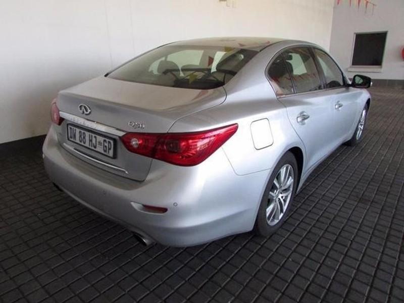 Infiniti Q50 Launch Control >> Used Infiniti Q50 2.0 Premium Auto for sale in Gauteng - Cars.co.za (ID:2306050)