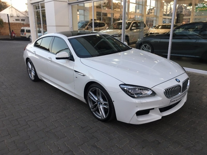 used bmw 6 series 650i gran coupe m sport for sale in gauteng id 2306358. Black Bedroom Furniture Sets. Home Design Ideas