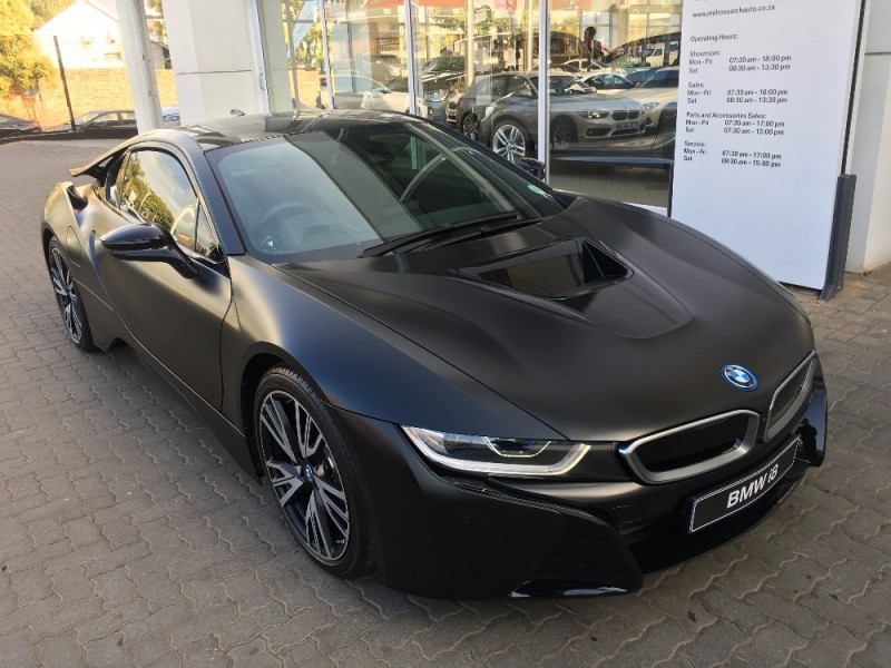 used bmw i8 i8 edrive frozen edition for sale in gauteng id 2306374. Black Bedroom Furniture Sets. Home Design Ideas