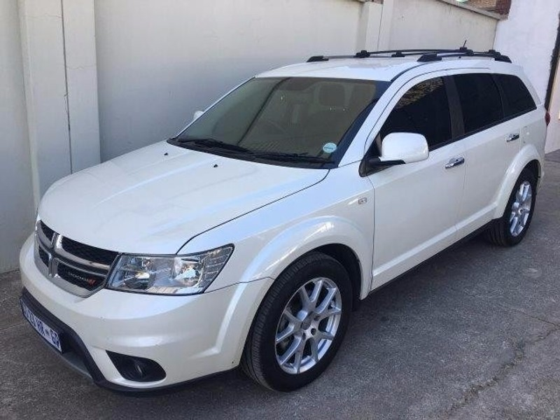used dodge journey 3 6 v6 r t a t for sale in gauteng id 2306390. Black Bedroom Furniture Sets. Home Design Ideas